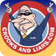 Crooks and Liars favicon