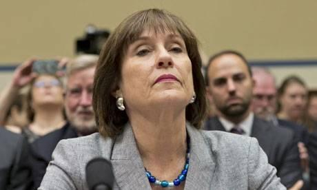 Figures. Lois Lerner Received $129,000…