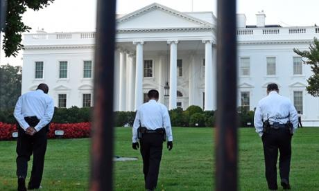 White House intruder Omar…