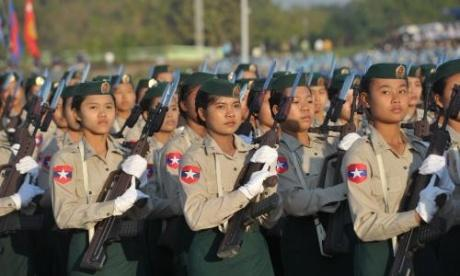 US urges Burma to investigate deaths of…
