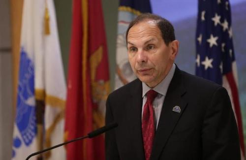 VA secretary: Discipline 'doesn't…