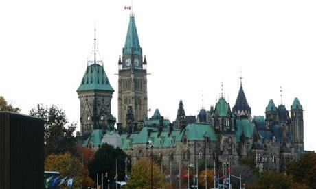Canada signals new powers for…