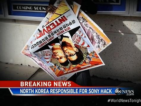 ABC News: North Korea Govt Behind Sony…