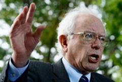 Bernie Sanders: A 90% tax rate sounds fine to me