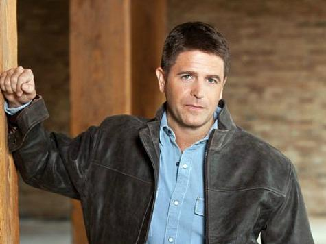 Best-Selling Author Brad Thor:…