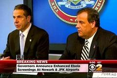 Christie, Cuomo enact stricter…