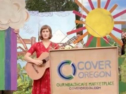 How Oregon's Obamacare Website…