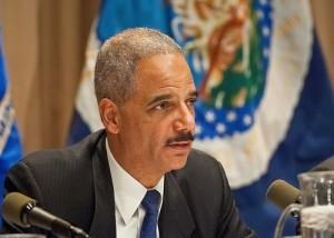Eric Holder Admits to Putting…