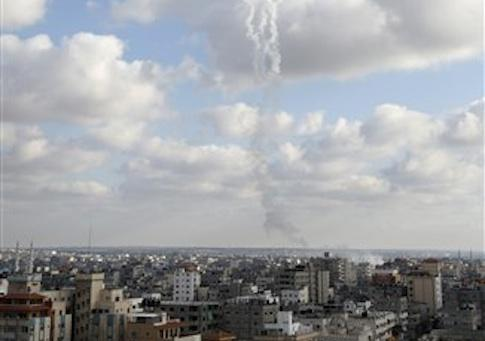 Congress to U.N.: Hamas' Arsenal Must…