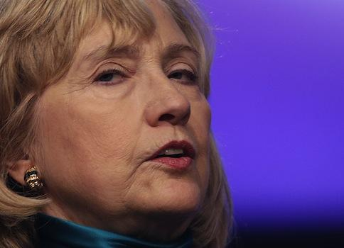 Human Rights Advocates Blast Hillary…