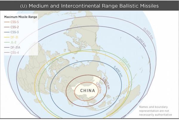China Preparing for Drone Warfare