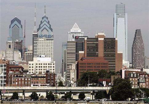 Philadelphia Drops Asset…