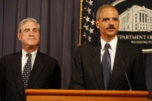 Holder and Mueller Spent $7.8 Million…