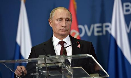 Putin under pressure to commit to…