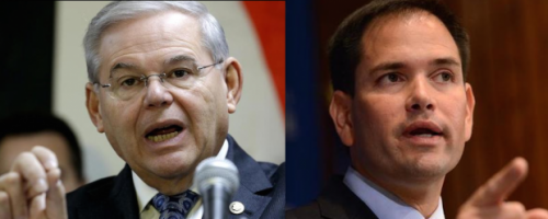 Cuban-American senators blast Obama's…