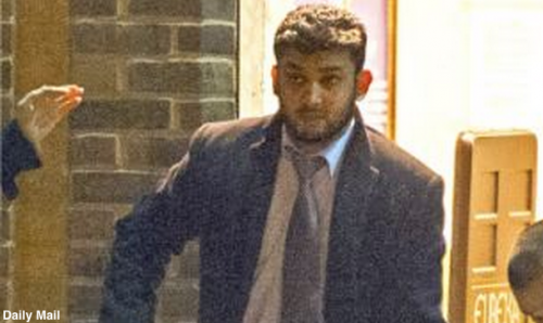 NHS Doctor With Family Jihad Ties Sought…