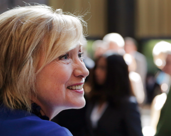 Report: Hillary Clinton to support pathway to U.S. citizenship for illegal immigrants