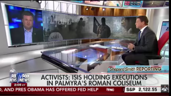 Shep Smith: We're in the Middle of a FUBAR Situation – The US Created ISIS (VIDEO)