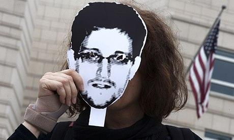 Edward Snowden to give…