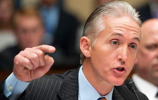 STUNNING=> TREY GOWDY: Samantha Power Testified She Did Not Make All Unmasking Requests Attributed to Her