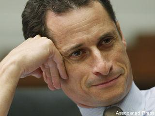 Anthony Weiner Launches NYC…