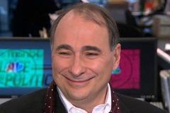 Axelrod knew nothing about that secret Hillary email server he was sending mail to