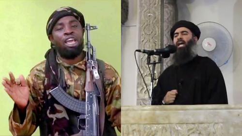 Is Boko Haram Teaming Up With…