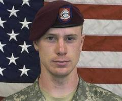 Report: Bowe Bergdahl to be…