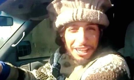 Belgian 'jihadi leader' remains free…