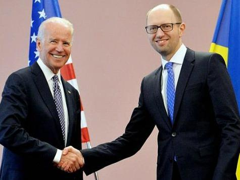 US Gives Ukraine $50 Million, Warns…