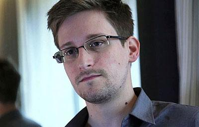 Edward Snowden Says More Info…