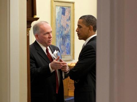 photo image GOP Senators Warn: No Brennan Confirmation Without More Benghazi Information