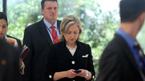 How Hillary Clinton May Have…