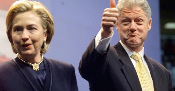 Clinton Foundation called a slush fund by charity monitor