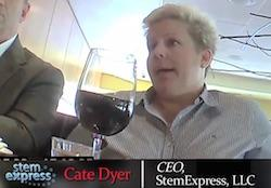 "New CMP video: StemExpress CEO says Planned Parenthood is ""a volume institution"""