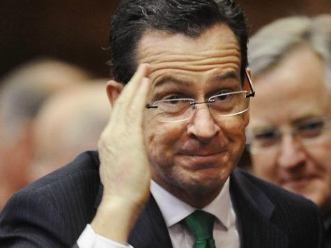 Gov. Malloy Denies Feds' Request to…