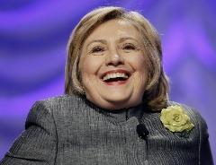 """Hillary spokesman: She was a """"passive recipient of unwitting information that subsequently became classified"""""""