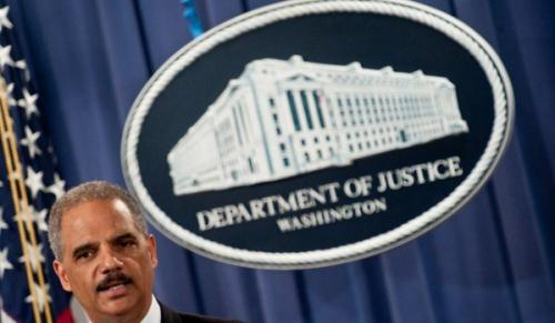 Breaking: Holder Justice&hellip;