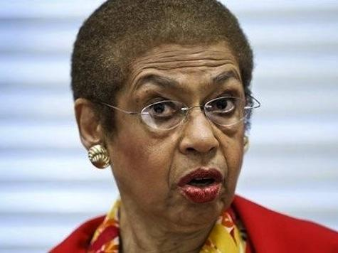 Eleanor Holmes Norton: 'You Don't…