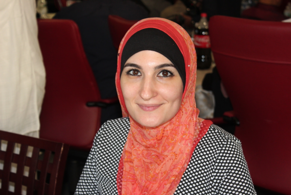 Figrues. Organizer For DC Women's March, Linda Sarsour Is Pro Sharia Law with Ties To Hamas
