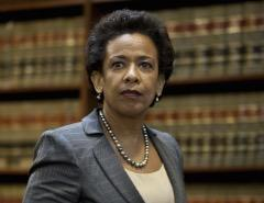 Loretta Lynch: The Justice Department is going to take a look at these Planned Parenthood videos