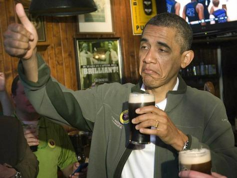 Obama Wants Bartenders to Host Happy…