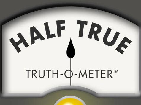Politifact Labels 'If You Like…