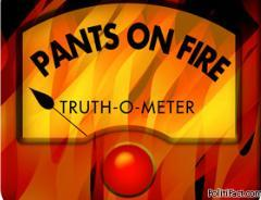 PolitiFact's Lie of the Year of 2014…