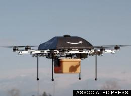 Amazon Drone Delivery Must Clear State…