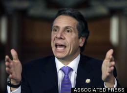 Cuomo's Office Hobbled State Ethics…