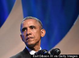 Obama: Mistrust Of Police…