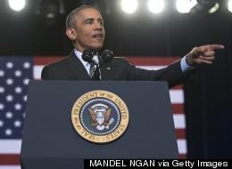 Obama: Sony 'Made A Mistake'…