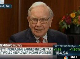 Warren Buffett: Here's What We Need More…