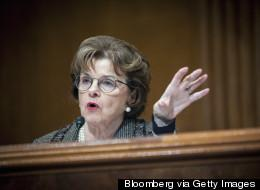 Dianne Feinstein: CIA May Have…